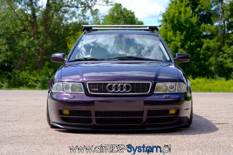 audi a4 b5 airride system mapet tuning group. Black Bedroom Furniture Sets. Home Design Ideas