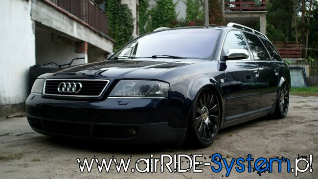 audi a6 c5 airride system mapet tuning group. Black Bedroom Furniture Sets. Home Design Ideas