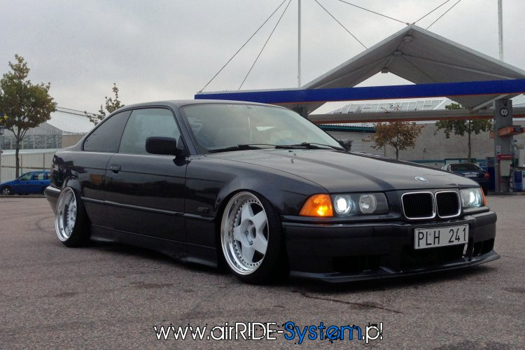 bmw e36 coupe mapet tuning. Black Bedroom Furniture Sets. Home Design Ideas