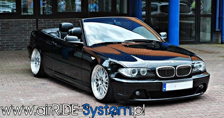 bmw e46 cabrio airride system mapet tuning group. Black Bedroom Furniture Sets. Home Design Ideas