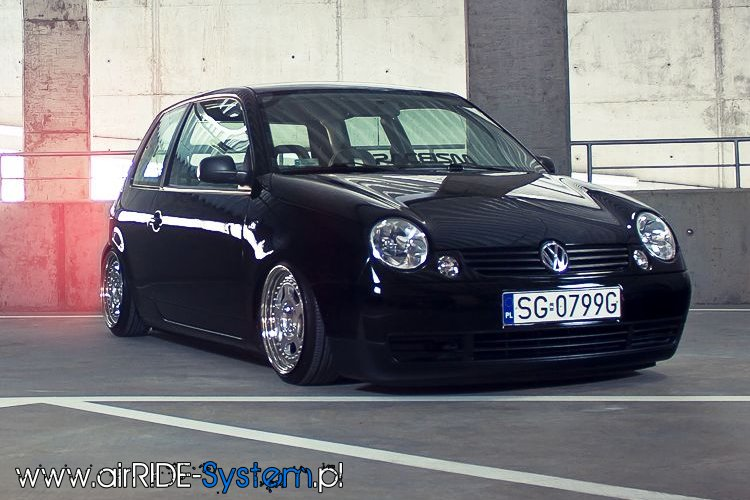 pin vw lupo tuning car a photo on flickriver on pinterest. Black Bedroom Furniture Sets. Home Design Ideas