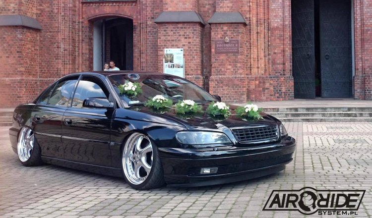 opel omega b airride system mapet tuning group. Black Bedroom Furniture Sets. Home Design Ideas