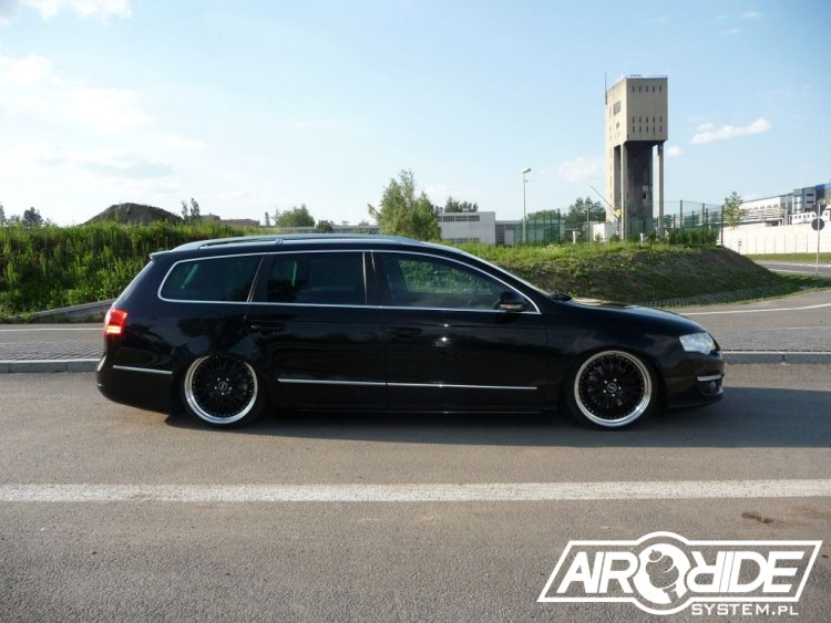 vw passat b6 3c variant airride system mapet tuning group. Black Bedroom Furniture Sets. Home Design Ideas